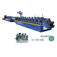 Steel Tube Welding Machine Equipment