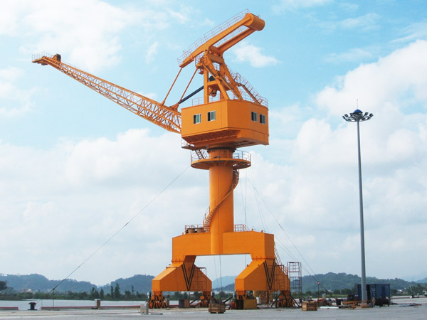 Harbour Cranes for Sale