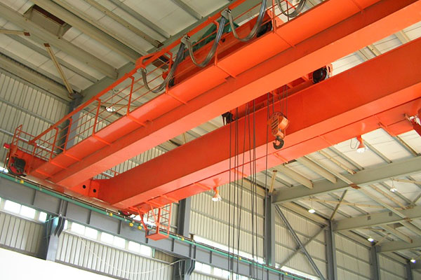 different types of overhead cranes quotation1