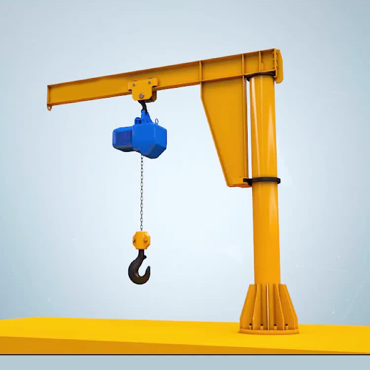 Fixed Jib Crane