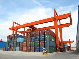 Container Crane for Sale